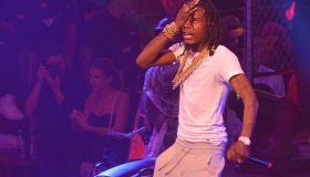 Fetty Wap Performs At Drai's Beach Club - Nightclub In Las Vegas
