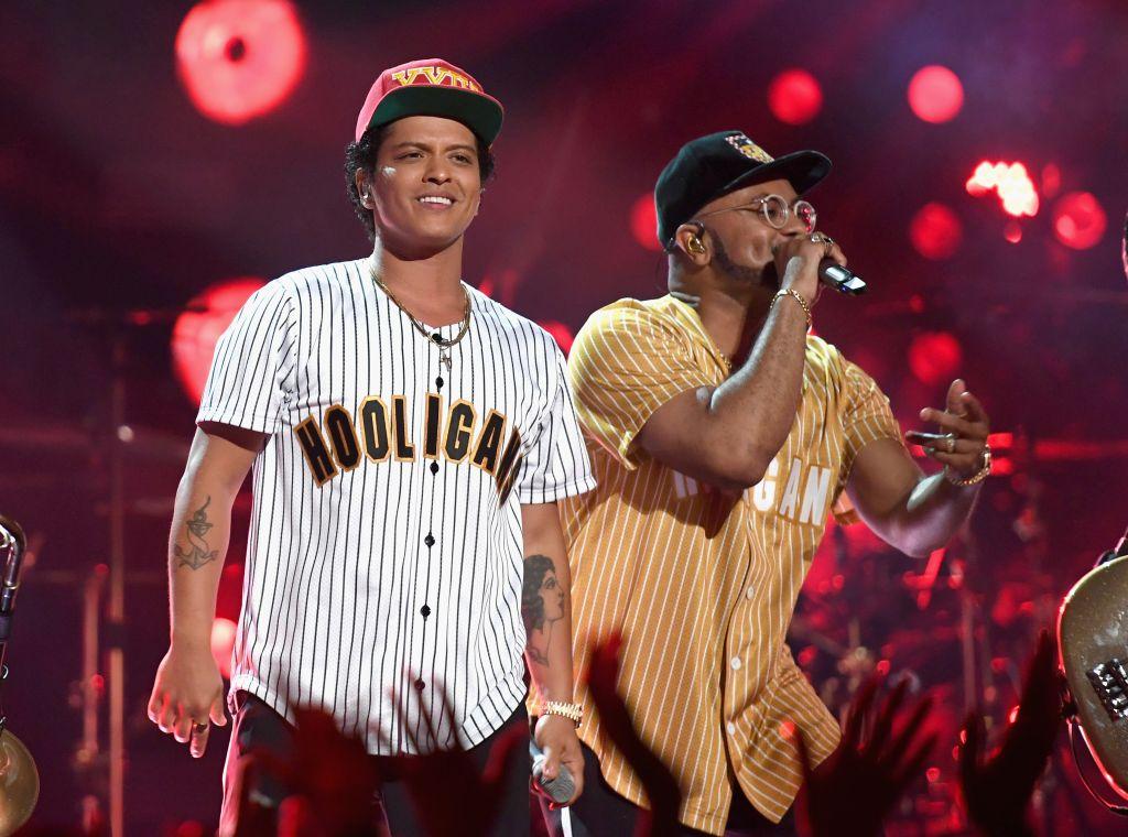 2017 BET Awards - Roaming Show