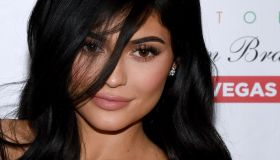 Kylie Jenner Appearance At Sugar Factory American Brasserie