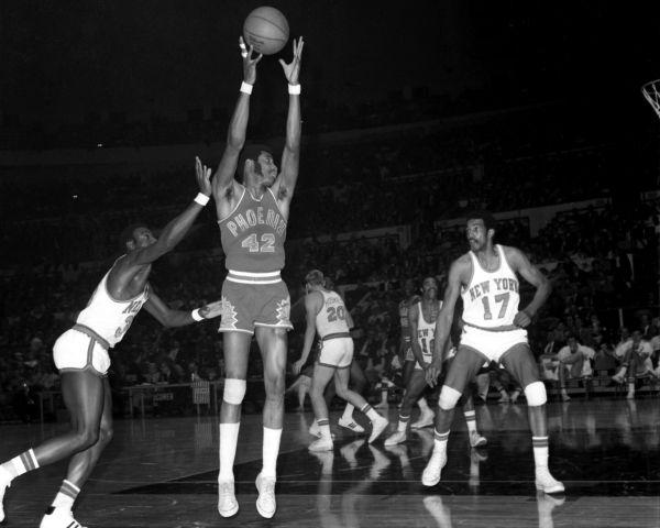 Knicks vs Suns