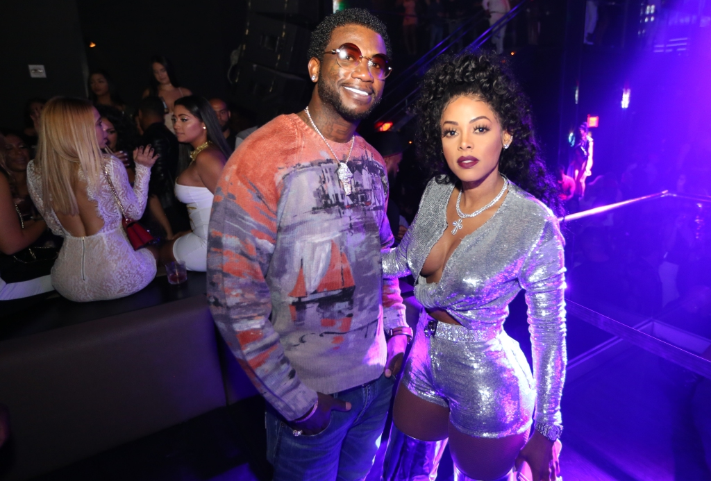 Gucci Mane Hosts LIV