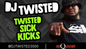 twisted sick kicks