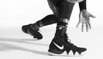 Kyrie Irving Nike KYRIE 4 12