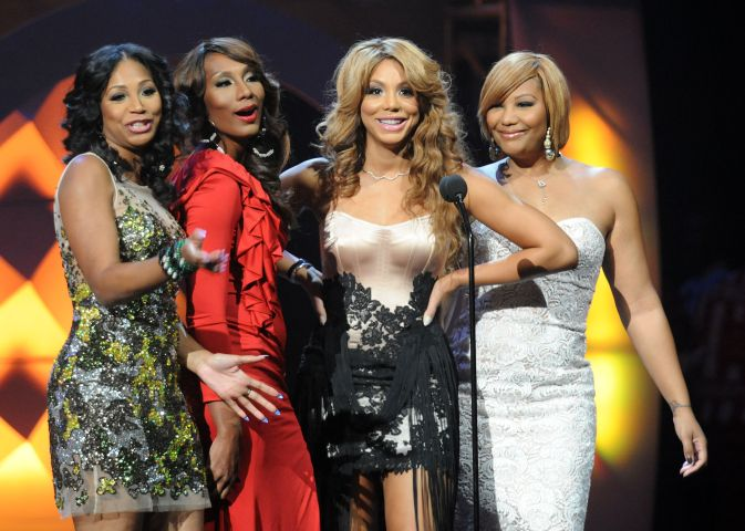 Soul Train Awards 2011 - Show