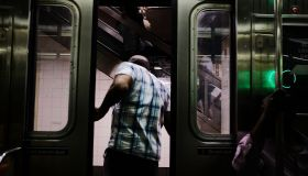 New York Gov. Cuomo Declares MTA Subway System In State Of Emergency