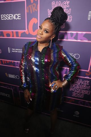 Essence 9th Annual Black Women In Music - Arrivals