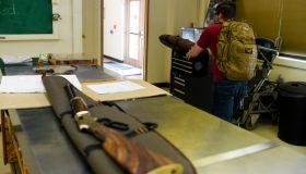 Trinidad State Junior College Gun Studies