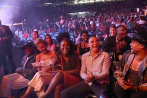 2017 ESSENCE Festival Presented By Coca Cola Louisiana Superdome - Day 2