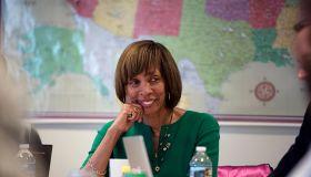 Profile of Baltimore Mayor Elect Catherine Pugh