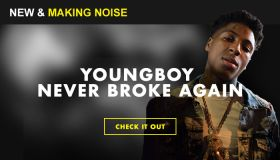 New and Making Noise YoungBoy