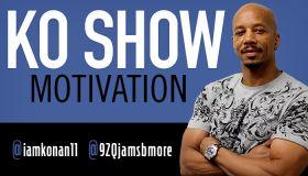 ko show motivation