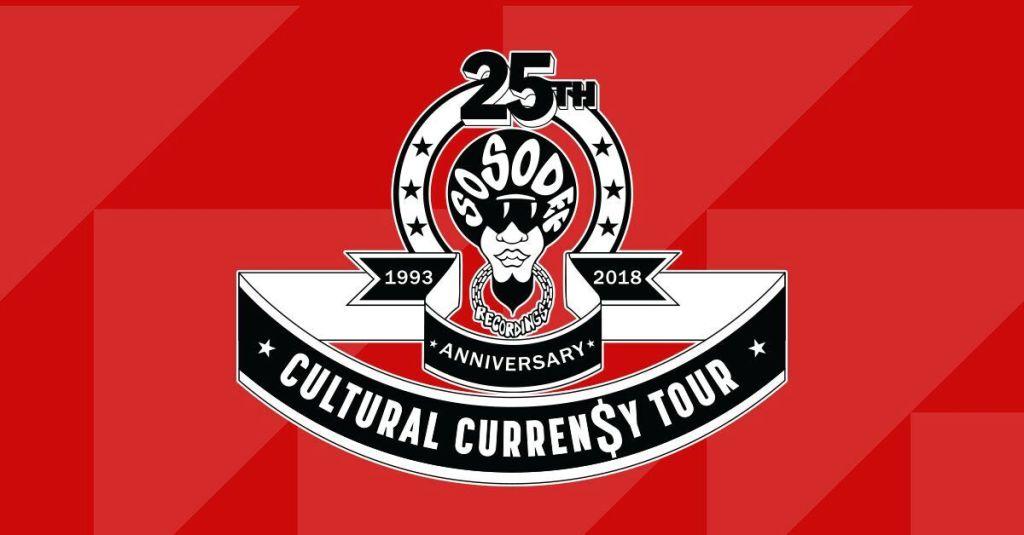so so def 25th anniversary show
