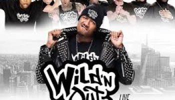 2018 Nick Cannon Wild'N Out Live