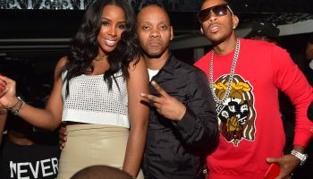 'Ludaversal' Album release Party Hosted by Ludacris & Kelly Rowland