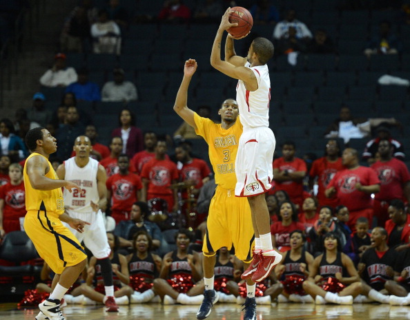 CIAA Basketball Tournament