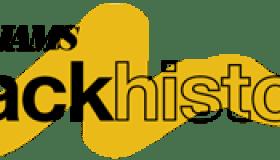 Black History Month 2019