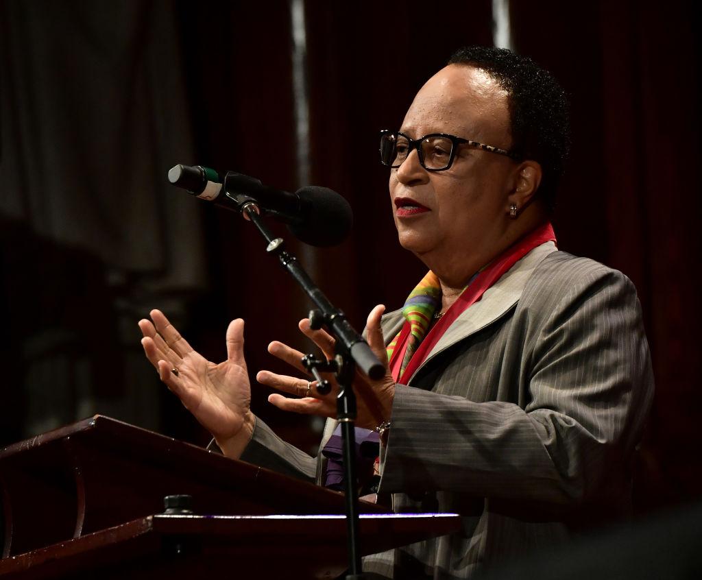 2018 W.E.B. Du Bois Medal Ceremony