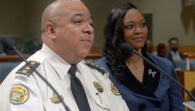 Baltimore police commissioner search: Michael Harrison of New Orleans is next pick, will serve in acting role