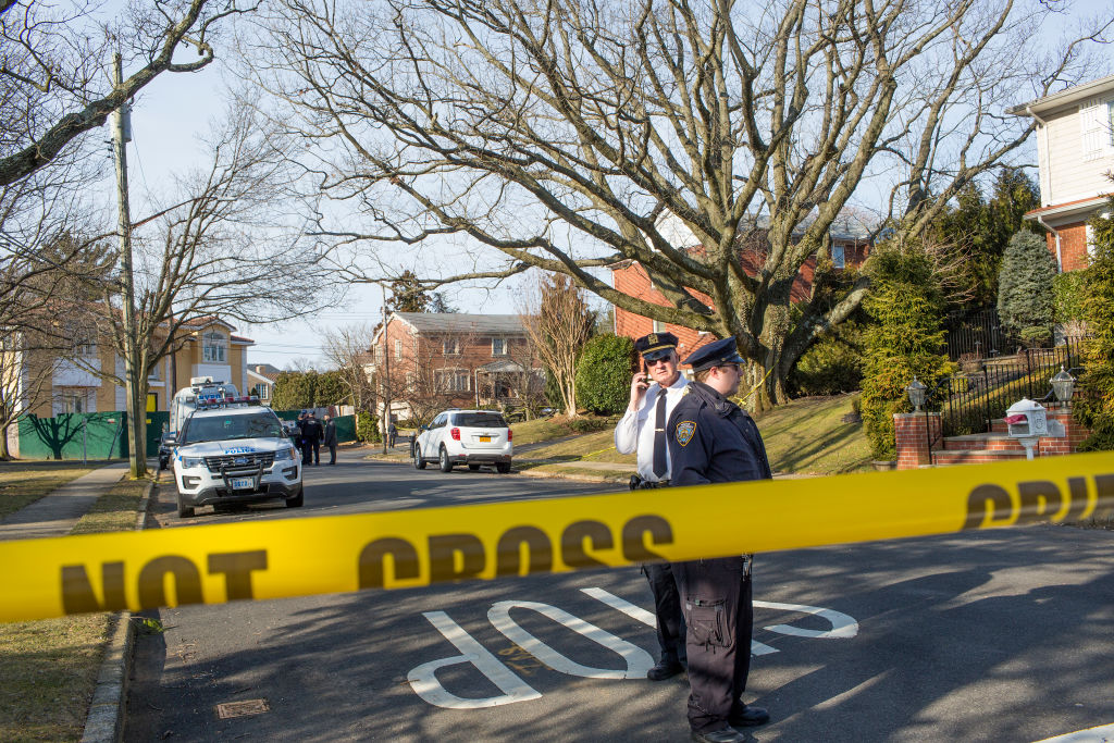 Reputed Mafia Boss Francesco Cali Murdered Outside His Home On Staten Island