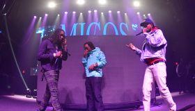 Quality Control/Migos/Motown Event