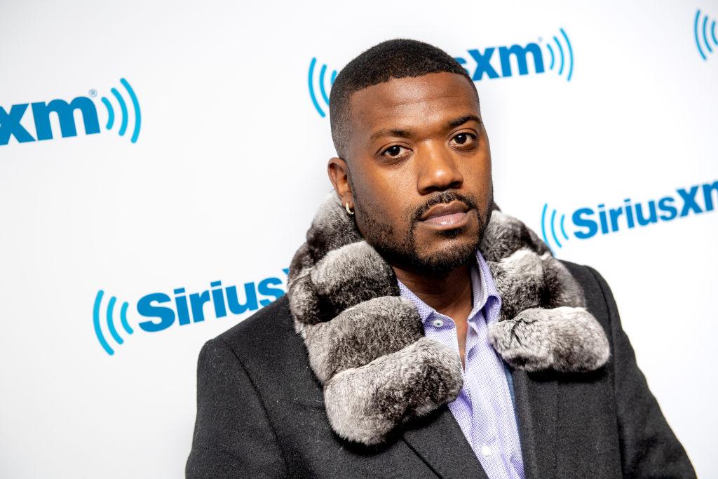 Celebrities Visit SiriusXM - February 26, 2019