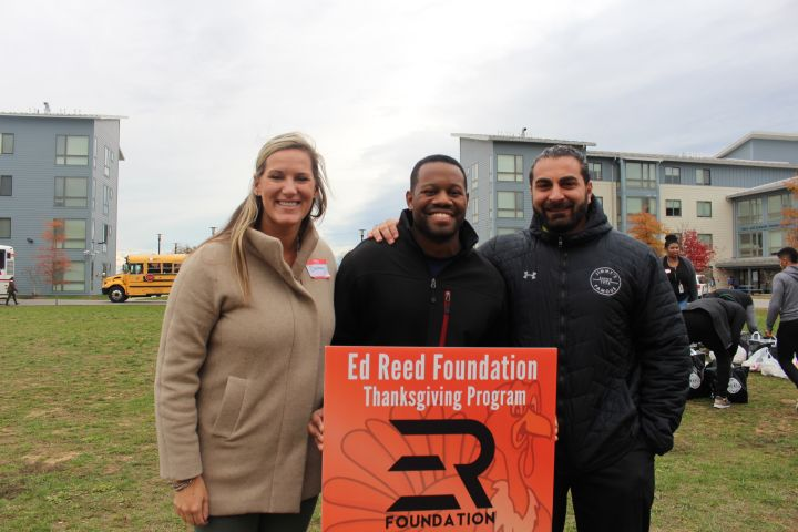 The Great Thanksgiving Give Back 2019