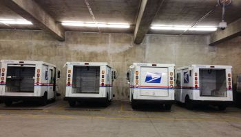 Postal Carriers