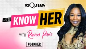 Get to Know Her with Raven Paris