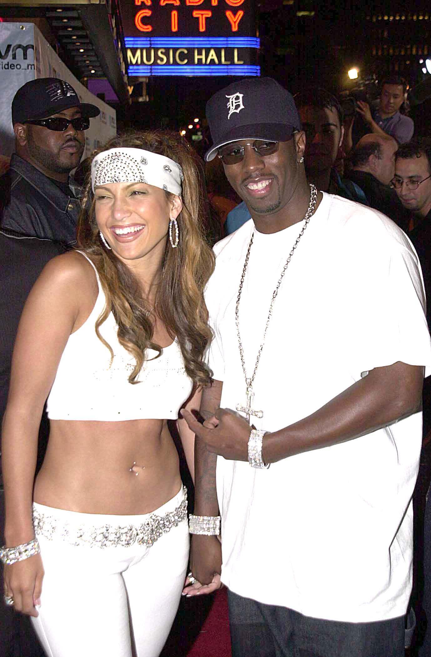 2000 MTV Video Music Awards