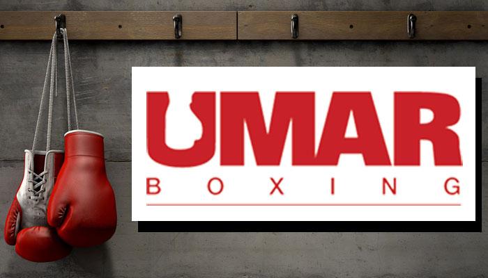 Umar Boxing