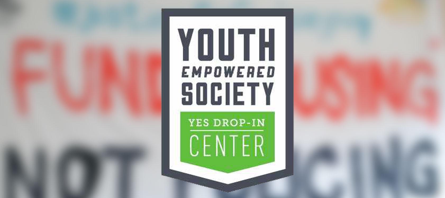 Youth Empowered Society Logo