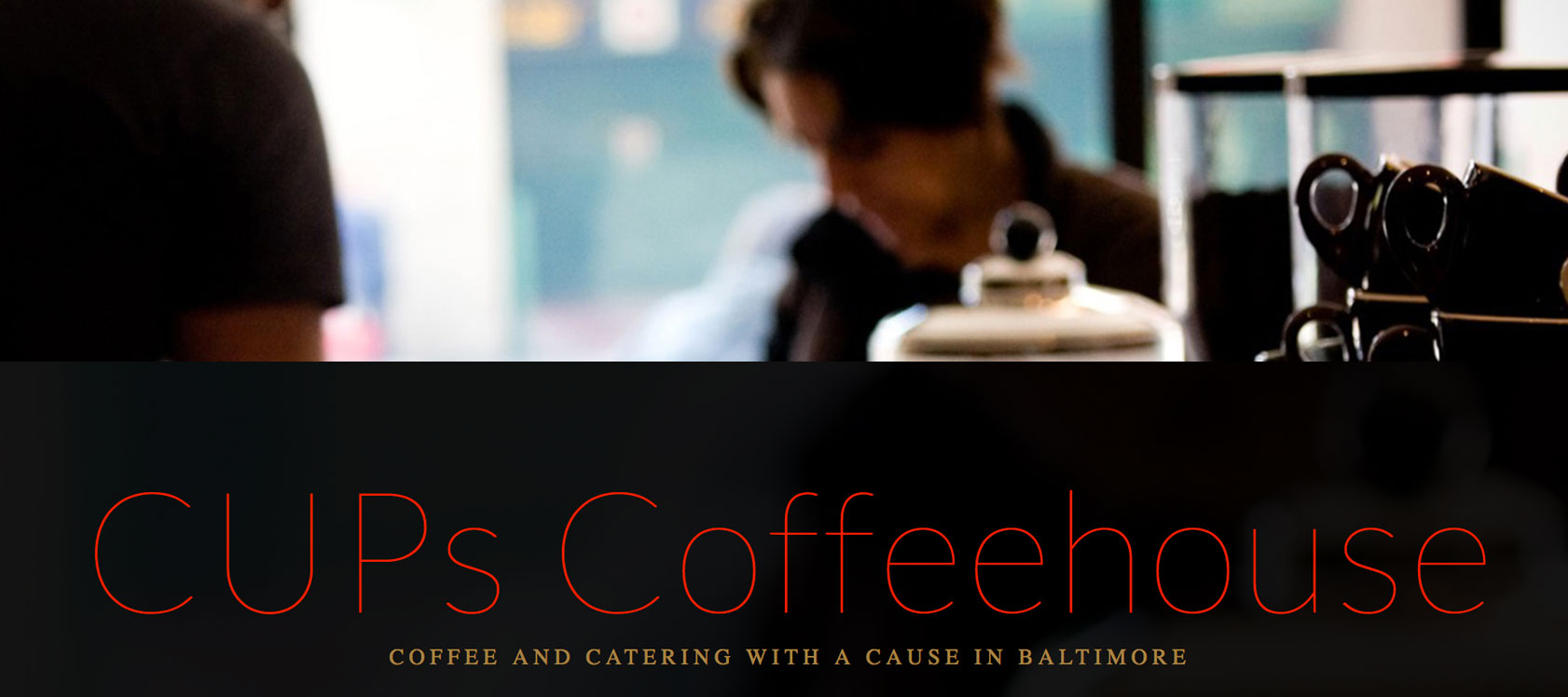 Cups Coffeehouse