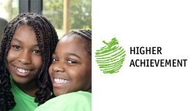 Higher Achievement iCare Baltimore Page