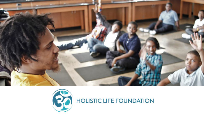 Holistic Life Foundation - iCare Baltimore