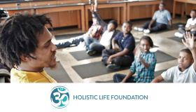 Holistic Life Foundation - iCare Baltimore
