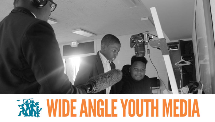 Wide Angle Youth Media - ICare Baltimore