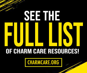Charm Care Right Rail Image