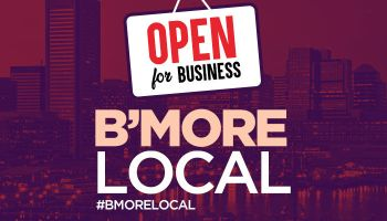 Open For Business: B'More Local