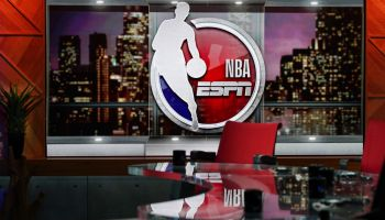 NBA on ESPN Studio