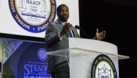 NAACP 108th Annual Convention