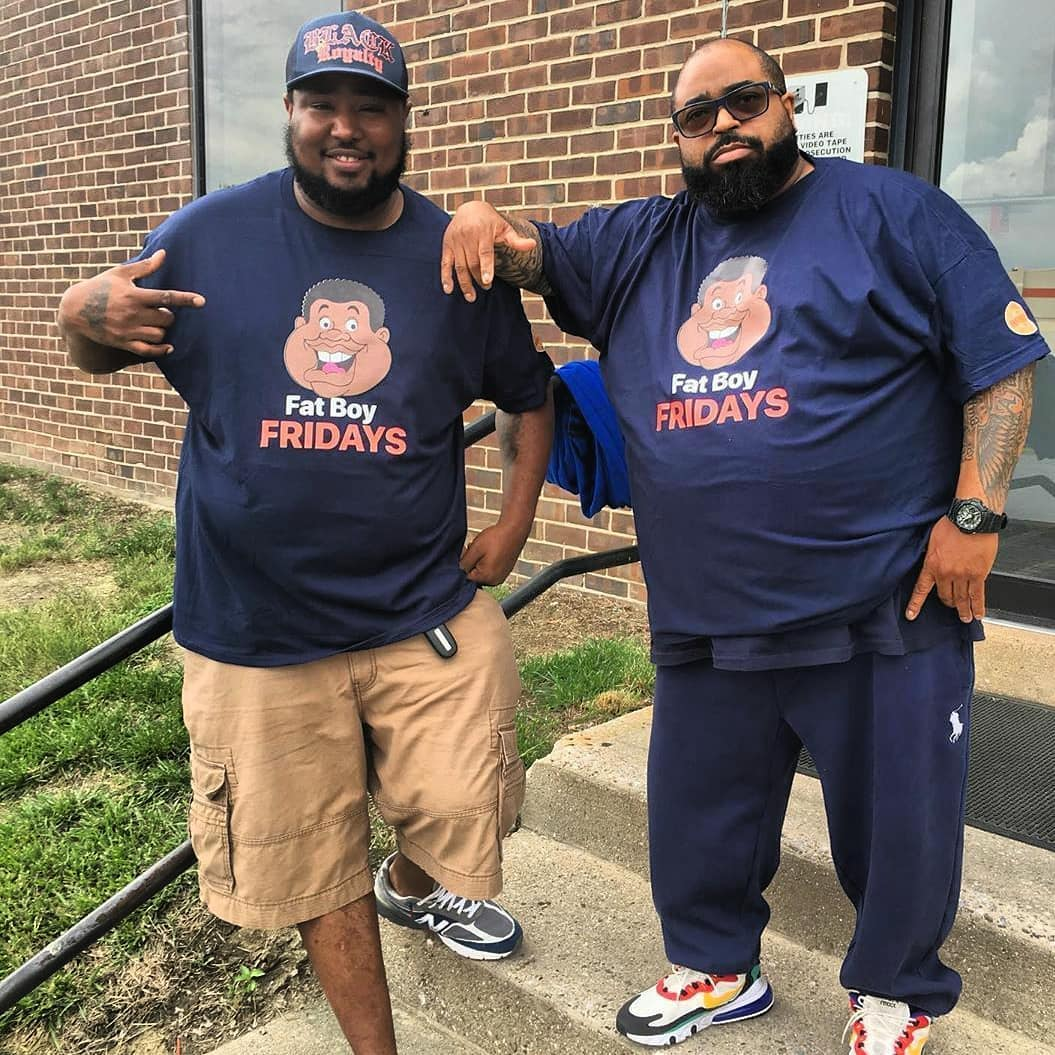 Porkchop & DJ Twisted