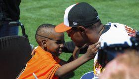 MLB: APR 09 Yankees at Orioles