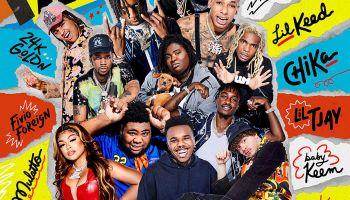 XXL Freshman cover 2020