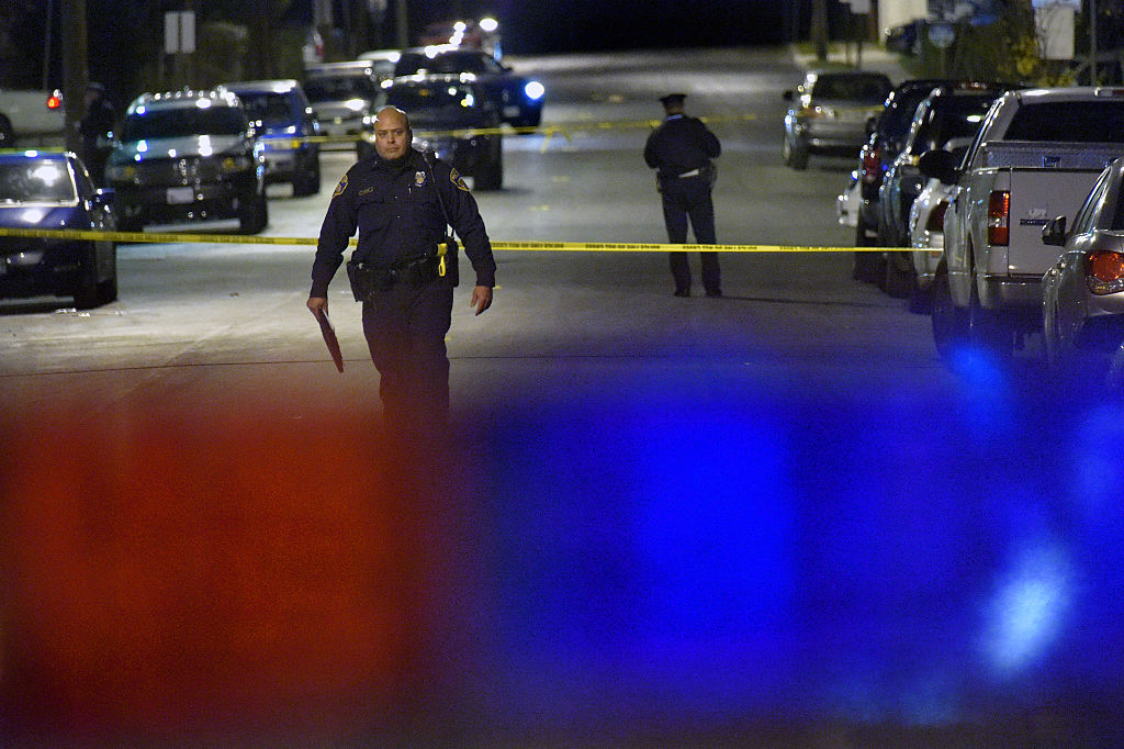 Baltimore stabbing marks city's 300th homicide