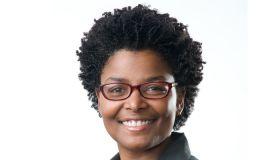 Senator Mary Washington. Ph.D.