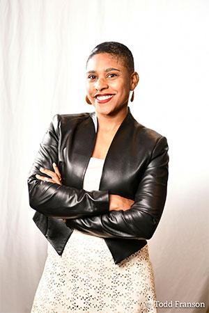 Kierra Johnson Urban One and NISSAN Celebrate LGBTQ History Month