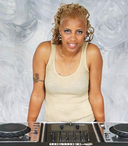 DJ Kelly Kel Urban One and NISSAN Celebrate LGBTQ History Month