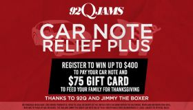 92Q Car Note Contest