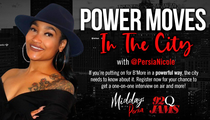 Power Moves In The City