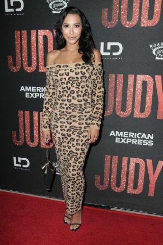 """Judy"" Premiere"